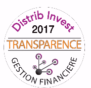 Transparence 2017_Distrib invest